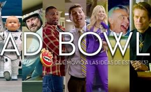 En SrS disfrutamos el Super Bowl XLVII y por supuesto sus comerciales.