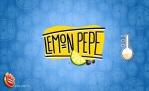 El icono de la salsa 'Lemon Pepe' de Las Alitas